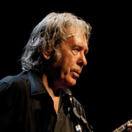 Paco Ibáñez concert à Altafulla