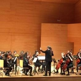 Concert de Primavera a Creixell