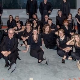 Concert del Cor de Cambra de l'Auditori Enric Granados a Vila-seca