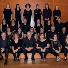 Concert des del fons del Cor a Cervià de les Garrigues
