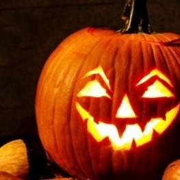 Concurs de Carbasses de Halloween a Creixell