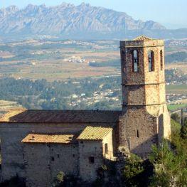 """Conferència """"Parc rural del Montserrat: retorn a la natura"""""""
