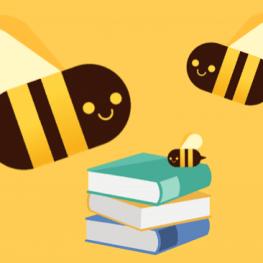 Contes d'abelles i abellots a Viladecans