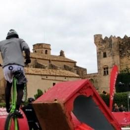 Copa Catalana de Bike Trial a Altafulla