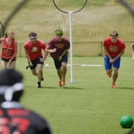 Copa Catalunya de Quidditch a Altafulla