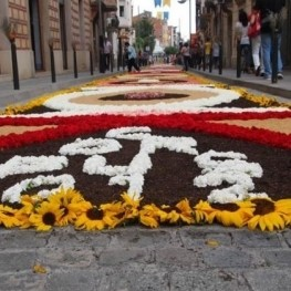 Corpus en La Garriga