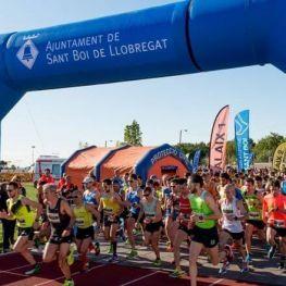 Popular Race Villa de Sant Boi