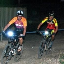 Course d'endurance VTT à Els Hostalets de Pierola