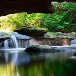 Descubre las corrientes subterráneas de Puig-reig