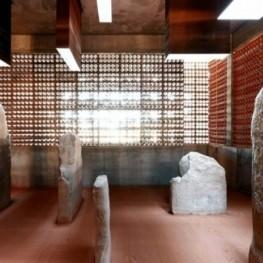 Día Internacional de los Museos en el Espacio Transmisor Túmul…