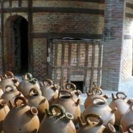 Día Internacional de los Museos en el Terracotta Museo de la…