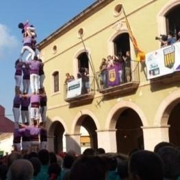 Diada Castellera de les Cultures a Altafulla
