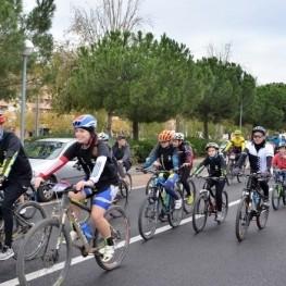 Diada de la Bicicleta a Vila-seca