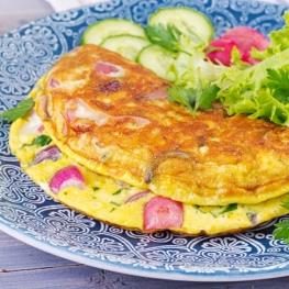 Día de Sant Marc, Truitada al Santuario de Falgars