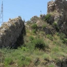 Día del asedio en Castellfollit de Riubregós