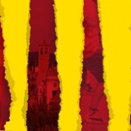 Diada Nacional de Catalunya als Hostalets de Pierola
