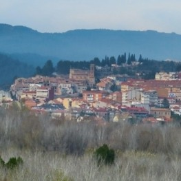 Fête Nationale de Catalogne à Súria