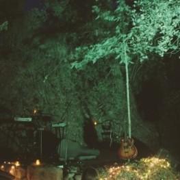 Vivencias en el bosque en Clariana (Argençola)