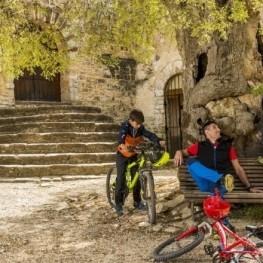 Évadez-vous à Pâques au Baix Llobregat