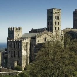 Excursió al Monestir de Sant Pere de Rodes des d'Esponellà