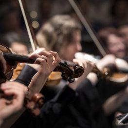 Exposición 100 años de música, cultura y sociedad