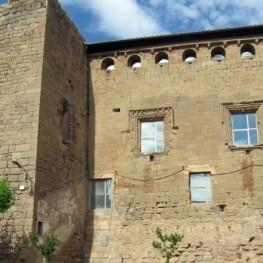 Exposición en el Castillo de Concabella de Plans de Sió