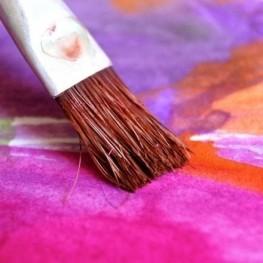 Exposició de pintura de Dones artistes a Creixell