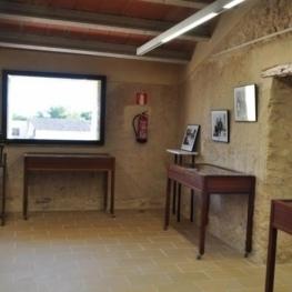 Exposició fotogràfica de Joan Casas a Creixell