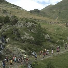 Buste Fem le Pot dans la Vall de Ribes