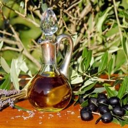 Festa de l'oli nou de Cervià de les Garrigues