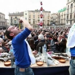 Festival de Calçotada de Valls