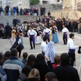 Fiesta de la Candelaria de Esponellà