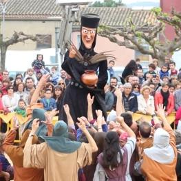 Festa de la Malavella a Caldes de Malavella