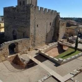 Festa de la Santa Espina i de la gent gran a Sant Miquel de…