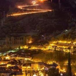 Festa de les Falles del Pont de Suert