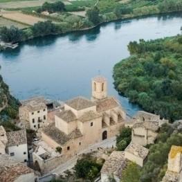 Festa de Sant Antoni a Miravet