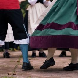 Fiesta de San Guillermo en Llívia