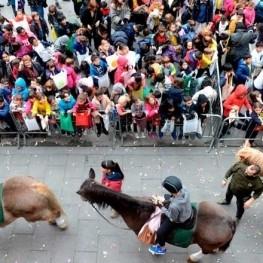 Festival de Sant Medir