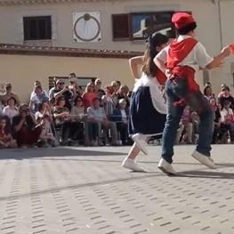 Festa de Sant Ponç a Riudarenes