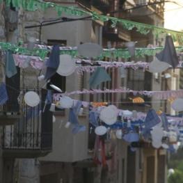 Festa de Santa Magdalena a Caseres