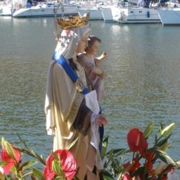 Festa del Carme a Arenys de Mar