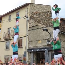 Fiesta del Castillo de Llívia