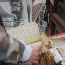 Festa del llibre i la novel·la històrica a Puig-reig
