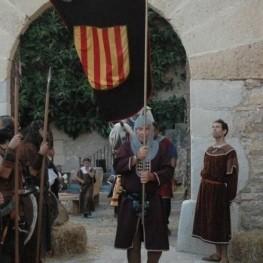 Fête du roi Jaime I à Salou