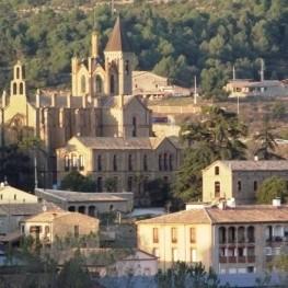 Festa del Roser a Cal Pons a Puig-reig