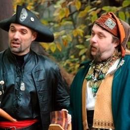 Fiesta de los Piratas en Cubelles
