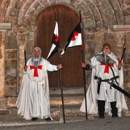 Fiesta de los Templarios de Puig-reig