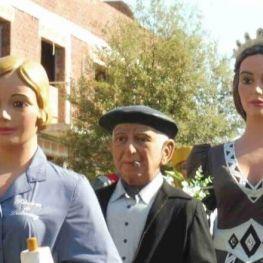 Fiesta Mayor de Balsareny