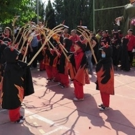 Festa Major de Cal Rubió a Santa Margarida i els Monjos