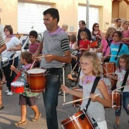 Festa Major de Campllong